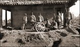 The term 'Warlordism' was coined to describe chaos at the end of the Qing Dynasty and at the birth of the Republic of China, especially after the death of Yuan Shikai in 1916.