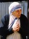 Mother Teresa (26 August 1910 – 5 September 1997), born Agnes Gonxha Bojaxhiu, was a Catholic nun of Albanian ethnicity and Indian citizenship, who founded the Missionaries of Charity in Calcutta, India in 1950. For over 45 years she ministered to the poor, sick, orphaned, and dying, while guiding the Missionaries of Charity's expansion, first throughout India and then in other countries. Following her death she was beatified by Pope John Paul II and given the title Blessed Teresa of Calcutta.